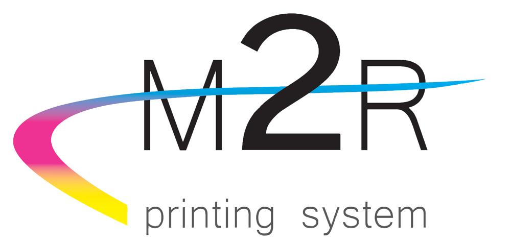 M2R Printing System
